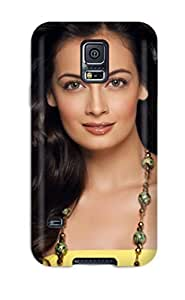 High-quality Durability Case For Galaxy S5(dia Mirza)