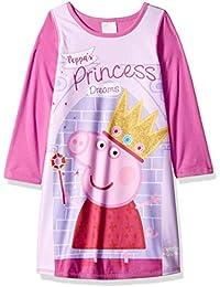 Girls Toddler Reversible Nightgown