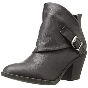 Blowfish Malibu Women's Suba Ankle Bootie