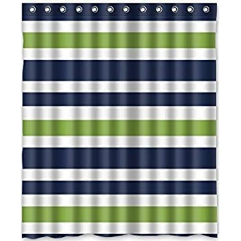 YTDSJEFVM Creative Bath Products Thomas Kinkade A Quiet Cozy Home Custom Shower Curtain 66x72inch 165x180cm
