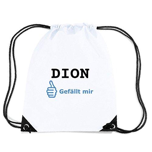 JOllify DION Turnbeutel Tasche GYM5272 Design: Gefällt mir