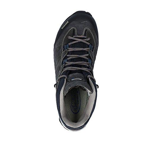 Meindl montantes Chaussures Homme Anthrazit pour Petrol ppaWwqrC