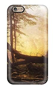 Top Quality Rugged Painting Case Cover For Iphone 6