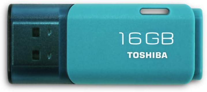 Toshiba 16GB 32GB 64GB 128GB TransMemory U202 USB 2.0 Flash Drive lot U202