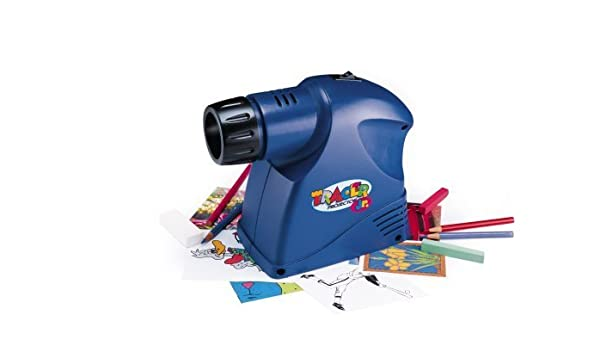 Artograph Tracer Junior Projector by Artograph: Amazon.es: Salud y ...