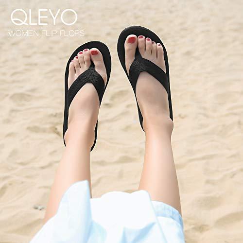 Womens Flip Flops Sandals Summer Beach Slippers