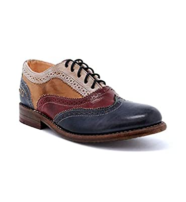 Bed Stu Women's Lita Oxford Shoe