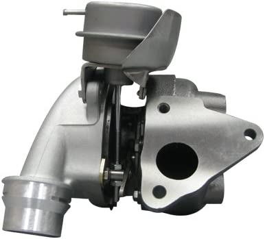 Amazon.com: KP39 Turbo Charger For 2006 + Renault Clio III 1.5 dCi K9K 106HP: Automotive