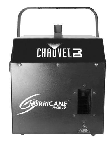 CHAUVET DJ Hurricane Haze 3D Haze Machine (Haze Machine)