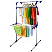 Leostar Multi-Purpose Stainless steel Drying Rack [CD-1201}