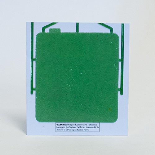 TI FORM 24 GAUGE STIPPLE BOX OF 8