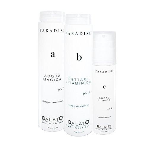 Kit ABC Paradise Mariano Balato