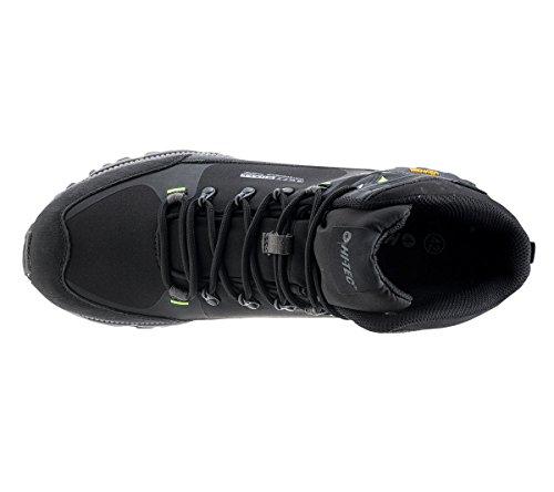 Chaussures De Inconnues Trekking Imperm Hommes D'hiver Chaud frwdEr