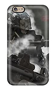 Juliam Beisel's Shop Best Fashion Protective Ctu In Action Case Cover For Iphone 6 5890270K46124088