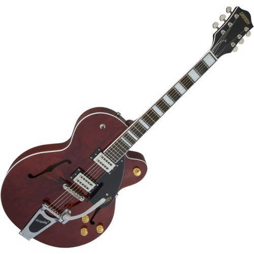 Gretsch G2420T Streamliner Hollowbody - Walnut Stain, Bigsby from Gretsch