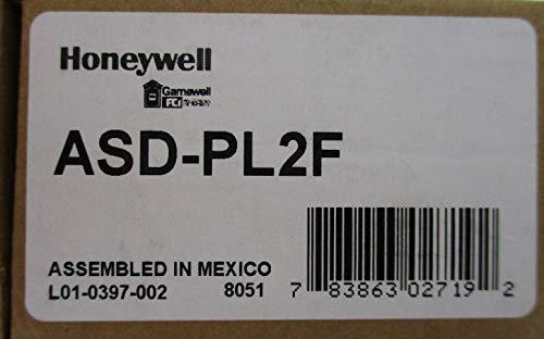 (Gamewell FCI ASD-PL2F - Analog Addressable Photoelectronic Smoke Sensor)