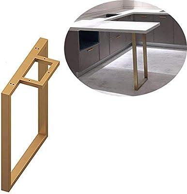 Furniture Leg Pata De Mesa De Comedor De Cocina Metal Patas para ...