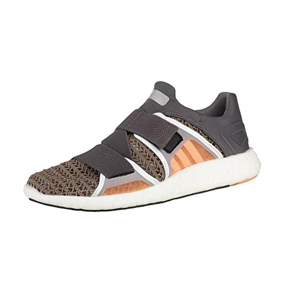 Adidas Pureboost S78417 Colore Bianco arancione marrone Taglia 37 3