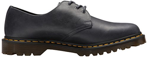 Dr. Martens Mens 1461 Navy Orleans Oxford Navy