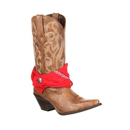 Cotta Per Durango 12 Bandana Western Boot-drd0089