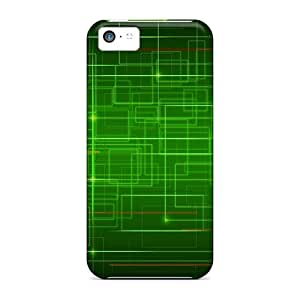 Hot Snap-onhard Covers Cases/ Protective Cases For Iphone 5c