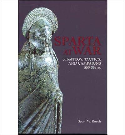 Public domain download audio books Sparta at War: Strategy Tactics and Campaigns 550-362 BC PDF ePub