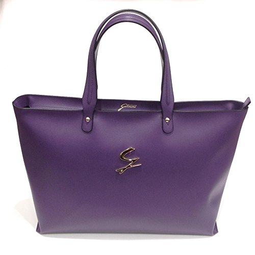 Gattinoni , Damen Schultertasche violett violett