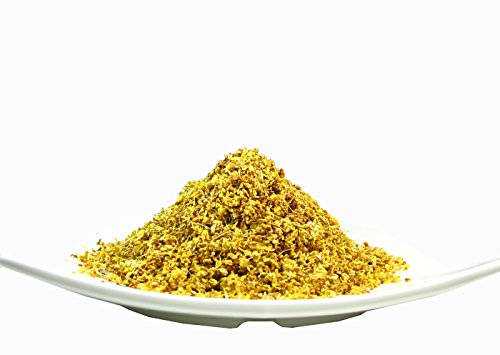 Greenhilltea traditional health herbs, osmanthus flower dried herbal tea 4 OZ