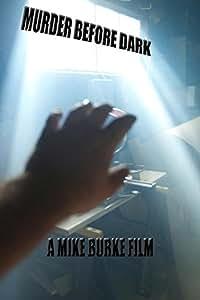 Murder Before Dark