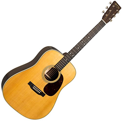 Martin D-28 (2017) Dreadnought Acoustic Guitar (SN:2122753)