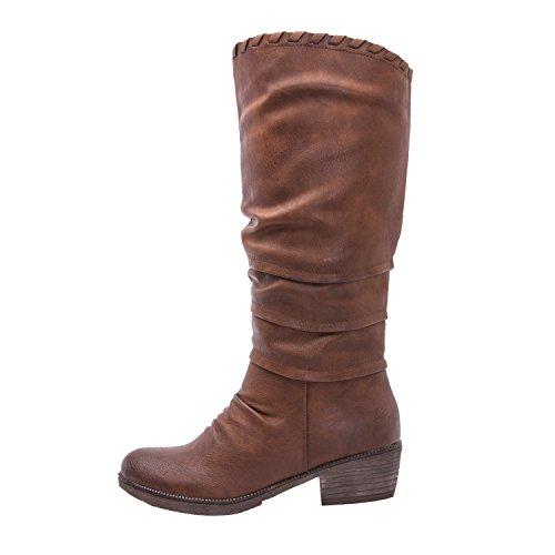 KadiMaya16YY21 Boots Global Women's Win Brown28 tEtqprxw