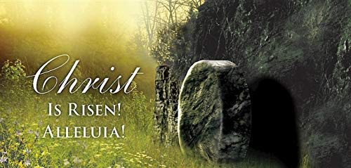 - Christ Sunrise Easter Offering Envelope (Pkg of 50)