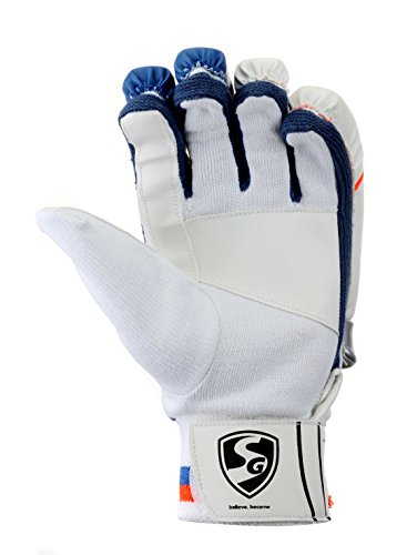 SG Ecolite RH Batting Gloves, Youth (Colour May Vary) Price & Reviews
