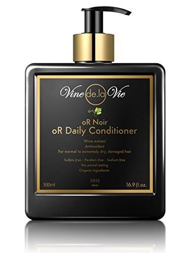 Vine De La Vie oR Daily Conditioner 16.9 oz