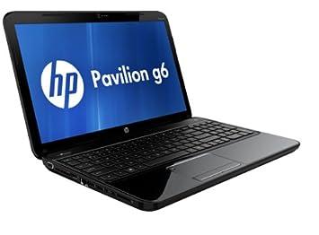 HP Pavilion G6-2007SS B3N67EA - Ordenador portátil 15.6 pulgadas (6144 MB de RAM, 2300 MHz, 500 GB) - Teclado QWERTY español: Amazon.es: Informática