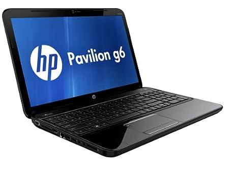 HP Pavilion g6-2019ss - Ordenador portátil (Portátil, Negro, Concha, 2.3 GHz, Intel Core i3, i3-2350M): Amazon.es: Informática