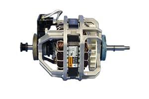 Lg 4681el1008a dryer motor assembly for for Kenmore elite dryer motor