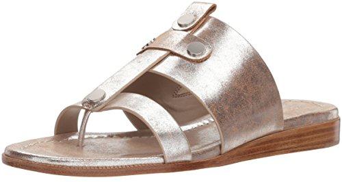 Pliner Maui Sandal Donald J para Silver mujer qERg5Awx