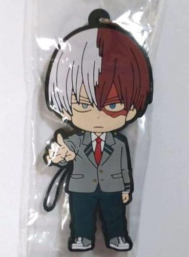 My Hero Academia Minoru Mineta Summer Series Rubber Phone Strap