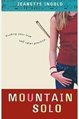 Mountain Solo Pa
