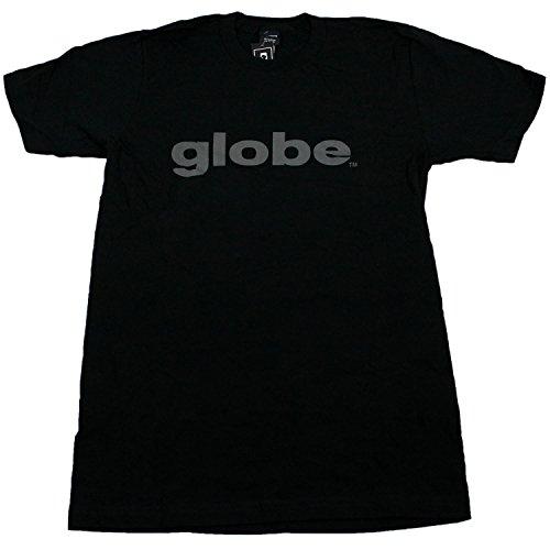 Globe Skate Chaussures pour homme fin Noir/gris SZ S