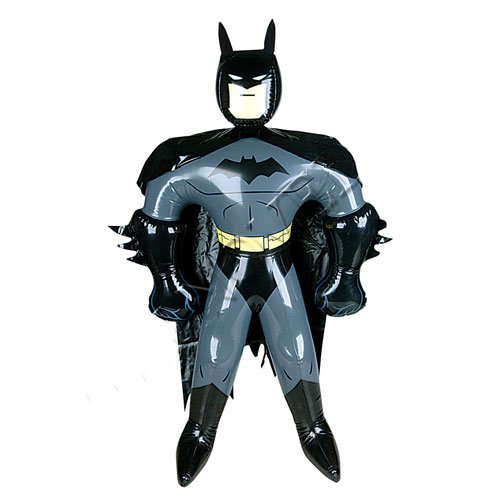 Inflatable Superhero (Large Inflatable Batman [Over 3 Feet] by DC Comics)