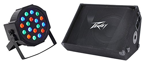 Peavey PV 12M 1000 Watt Two Way 12