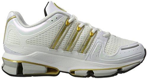 adidas Matte A3 Twinstrike Gold White Silver Metallic Mehrfarbig Footwear Sneaker Herren rSawxr