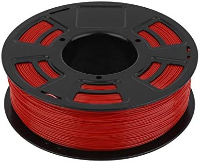 Peanutaoc One Roll 1KG 1.75mm ABS Filamento Impresora 3D Material ...