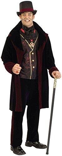 Forum Designer Victorian Vampire Costume