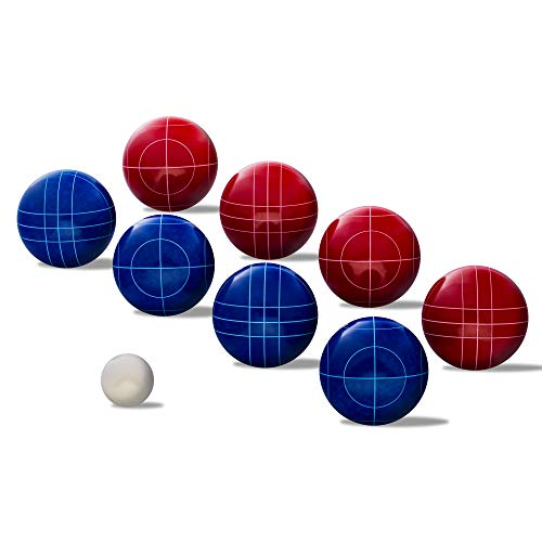 Franklin Sports Red, White & Blue Bocce Set One Size