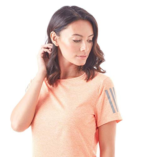 Response Adidas T Femme shirt Orange X7xzFwq