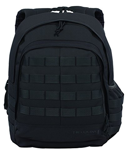 fieldline-tactical-patrol-day-backpack-black