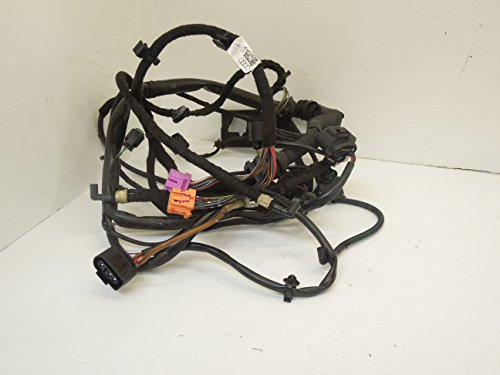 Audi A6 C6 Windscreen Wiper Wiring Loom: